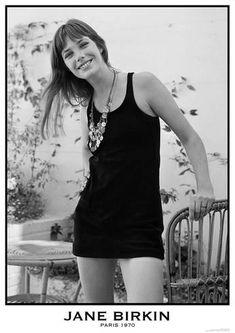Jane Birkin December 1946 - ) June 1970 Photo Credit: Daily Mirror/Mirrorpix/Mirrorpix via Getty Images) Estilo Jane Birkin, Jane Birkin Style, Gainsbourg Birkin, Serge Gainsbourg, Jean Shrimpton, Bianca Jagger, Charlotte Rampling, Brigitte Bardot, Vogue Paris