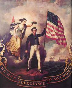 American Revolutionary War (1775-1783)