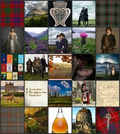 Kathleen Bertolotti‎  (to)  Outlander Series:   To Everyone in the Outlander Group....Happy Thanksgiving to you & your families.