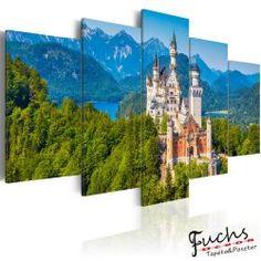 Kép - Neuschwanstein Castle