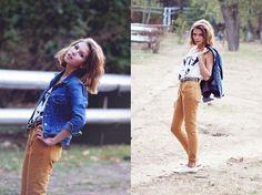 Alina (by Alina Dichkova) http://lookbook.nu/look/2524289-Alina