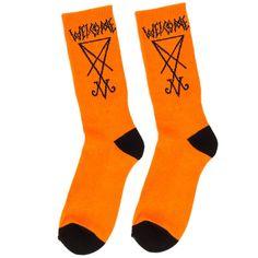 Welcome Skateboards Lui Lui Socks (pair)