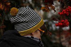 Ravelry: Raituli pattern by Marja Suomela (free knit hat pattern)