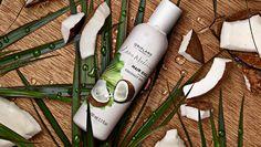 I Love Nature | Oriflame cosmetics