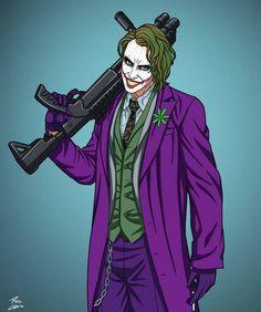Three Jokers, Green Lantern Hal Jordan, Arte Nerd, Heath Ledger Joker, See And Say, Send In The Clowns, Joker Art, Martian Manhunter, Riddler