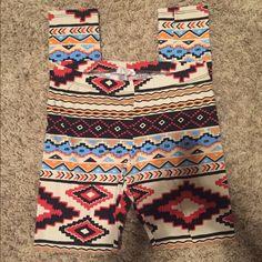Small Leggings Good Condition, Smoke and Pet Free. Pants Leggings