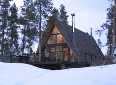 House vacation rental in Tabernash from VRBO.com! #vacation #rental #travel #vrbo