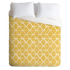 Loni Harris Cooking Time Duvet Cover | DENY Designs Home Accessories