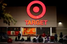 Target closes early! #Vancouver #metronews #news