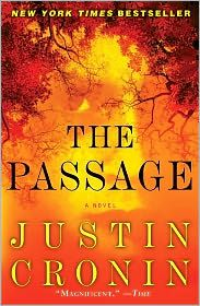 The Passage - READ THIS BOOK!!!  there is a reason why it's a NY Times bestseller.  absolutely FAN-FREAKING-TASTIC!!!