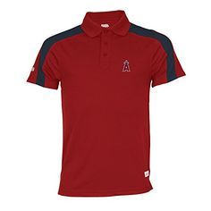 Los Angeles Angels Polo Shirts