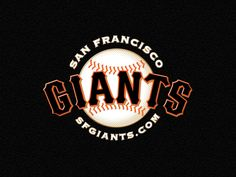 NLCS: San Francisco Giants vs. TBD - Home Game 4 (If Necessary - Date TBD)  10/22/2012 TBA  AT Park  San Francisco, CA