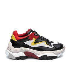 online retailer e0538 39304 ASH Addict Red White Multi Sneaker 275 EURO ASH BOUTIQUE Ash Sneakers, Air