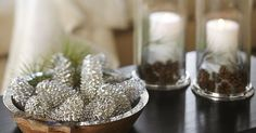 Pottery Barn Christmas Catalog 2015 | ... | Things I love | Pinterest | Pottery Barn, Pottery and Ever After