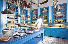 Il Riccio Restaurant Capri