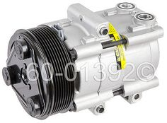 cool Ford F-Series F150 SD Truck AC AC Compressor wclutch - For Sale View more at http://shipperscentral.com/wp/product/ford-f-series-f150-sd-truck-ac-ac-compressor-wclutch-for-sale/