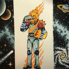 15 Mejores Imágenes De Ghost Rider 4 Ghost Rider Comic Books Art
