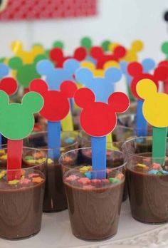 Festa Mickey Baby, Fiesta Mickey Mouse, Minnie Mouse, Mickey Party, Minnie Cake, Baby Boy First Birthday, Mickey Mouse Birthday, Mickey Mouse Clubhouse Party, Party Rock