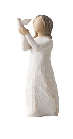 Was £17.00 > Now £10.79.  Save 37% off Willow Tree Soar Figurine #4StarDeal, #Enesco, #HomeGarden, #HomeAccessories, #Kitchen, #Under25