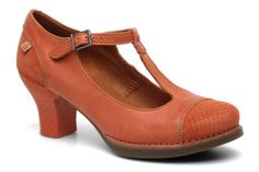 Fine røde sko. Art Harlem 931 @sarenza.dk