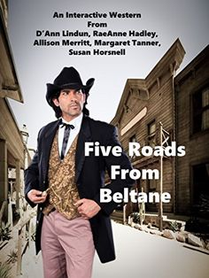 Five Roads From Beltane by Susan Horsnell https://www.amazon.com/dp/B01LWRVOP9/ref=cm_sw_r_pi_dp_x_eBliybJ6MFWRK