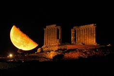 Greece by Chris Kotsiopoulo
