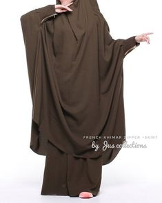 Niqab Fashion, Fashion Wear, Modern Abaya, Abaya Designs, Islamic Clothing, Hijab Dress, Mode Hijab, Clothing Patterns, Women Wear