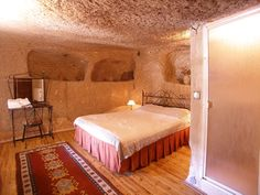 Kelebek Special Cave Hotel - Goreme, Turkey ... | Luxury Accommodations