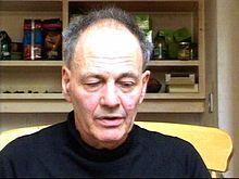 Frank Auerbach - Wikipedia