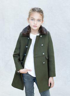 Children's Fashion. xx www.LIVETHEGLAMOUROUSLIFE.COM
