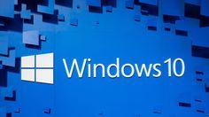 The best hidden features in Windows 10's major update. #windows10