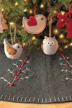 #Christmas #crafts