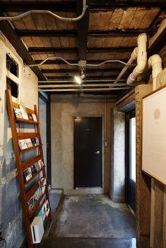 Gallery of IHWARUAE / Z_Lab - 16