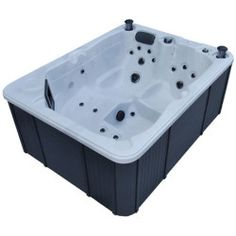 Plug 'n' Play Archives - Leisure Industries Hot Tubs, Quebec, Plugs, Bathtub, Industrial, Standing Bath, Bath Tub, Corks, Quebec City