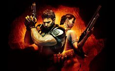 Resident Evil an amazing game series