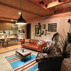 knot antiques/マリンテイスト/カリフォルニアスタイル/RC九州支部…などのインテリア実例 - 2015-08-15 01:36:46 | RoomClip(ルームクリップ)