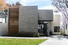 Zeitgenössisches Bauen ist angesagt und überzeugt mit klaren…