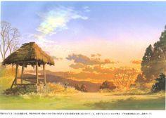 80sanime — aweyeahartbooks: Scans from Oga Kazuo Art...