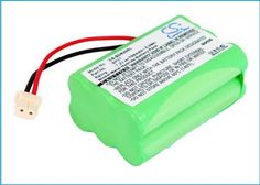 Battery2go NiMH BATTERY Pack Fits Dogtra Transmitter 2200NCP Transmitter 1800NC 1600 Transmitter * Visit the image link more details.(This is an Amazon affiliate link and I receive a commission for the sales)
