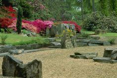 Beautiful English Country Gardens