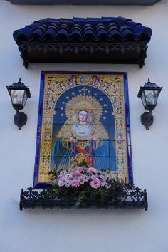 Azulejo San Pedro