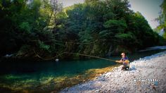 Fly Fishing Bosnia and Herzegovina Go here to learn more http://www.flyfilmfest.com/vod