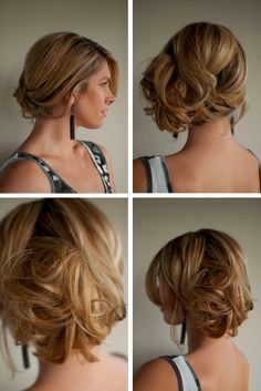 1920s Hairstyles for Long Hair Tutorial