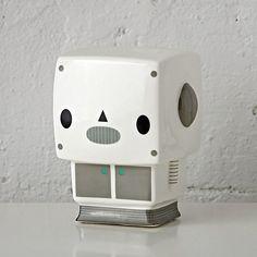 Bedtime Buddy Night Light (Robot)