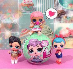 Alle 14.30 #7 LOL SURPRISE SERIE 2 WAVE 2 A più tardi ragazziiii! #lolsurprise #lolsurpriseseries2 #wave2 #cute #dolls #doll #giochipreziosi #sulmiocanaleyoutube #