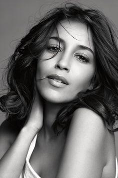Vanessa Demouy The most beautiful women Belles femmes