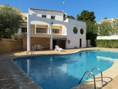 Costa Blanca Property Sales: Apartment for sale in Moraira