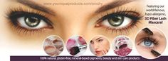 I ♥ my new Younique facebook cover photo https://www.youniqueproducts.com/sinchy