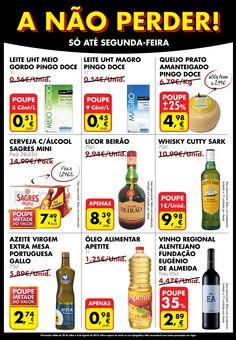 Promoções a não perder no Pingo Doce de 29 Julho a 04 Agosto.