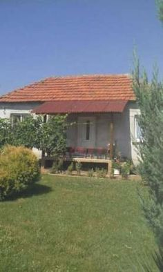 property, house in PALILULA, MONTANA, Bulgaria - 50 sqm house, 3 rooms, 500 sqm garden, 25 km from a big lake,